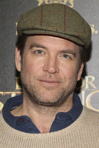 Michael Weatherly(NCIS)