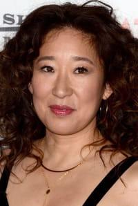Sandra Oh(Grey's Anatomy)