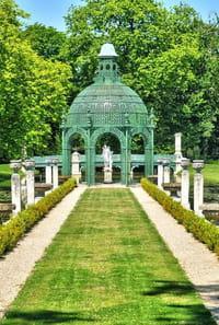 Les jardins du domaine de Chantilly