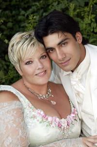 20 ans d'écart avec son mari
