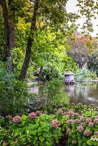 Le jardin royal de Toulouse