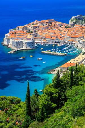 8 jours en Méditerranée sur le MSC Sinfonia