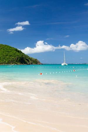 7 jours dans les Caraïbesavec vol inclus
