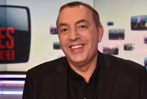 """Jean-Marc Morandini : """"Provisoirement en retrait de l'antenne"""" sur Europe 1"""