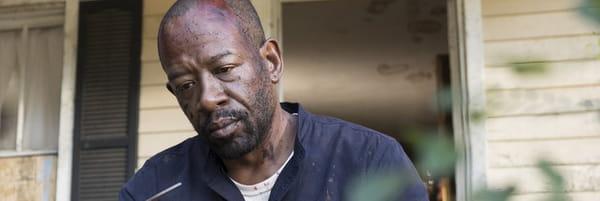The Walking Dead saison 7: une bande-annonce épique pour l'épisode 14!